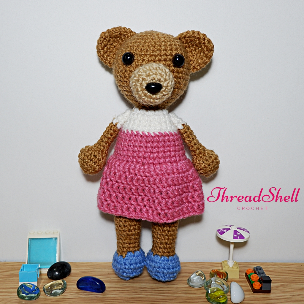 Red Heart Amigurumi Yarn - Learn How to Get Started! - YouTube | 1024x1024
