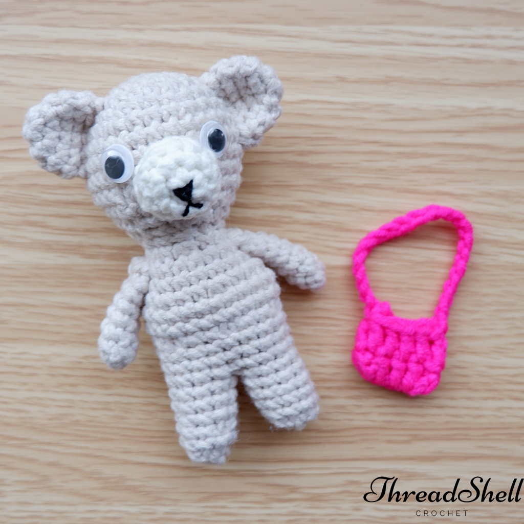 Amigurumi Freely: Bear with Balloons | Amigurumi, Oso de ganchillo y  Ganchillo amigurumi | 1024x1024